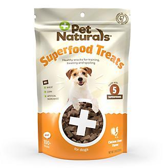 Pet Naturals Superfood Homestyle Chicken Dog Treat