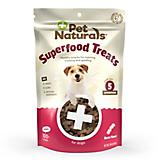 Pet Naturals Superfood Crispy Bacon Dog Treat