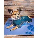 Helios Rufflex Dog Warmup Tracksuit