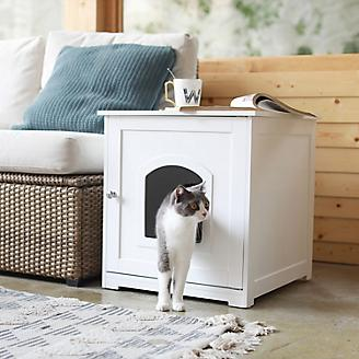 Merry Products Kitty Litter Loo