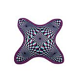 KONG Illusions Square Dog Toy