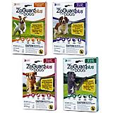 Promika ZoGuard Plus for Dogs 3 Month
