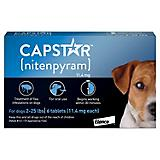 Capstar for Dogs 2-25lbs 6 Month