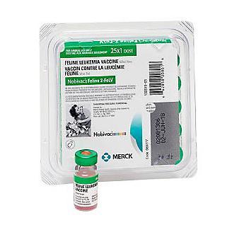 Nobivac Feline 1-HCHPch Vaccine