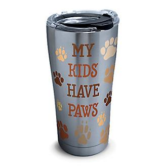 Tervis My Kids Have Paws Stainless Tumbler