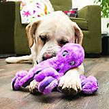 KONG SoftSeas Octopus Dog Toy