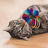 KONG Cat Active Scrunchie Cat Toy