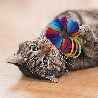KONG Cat Active Scrunchie Cat Toy