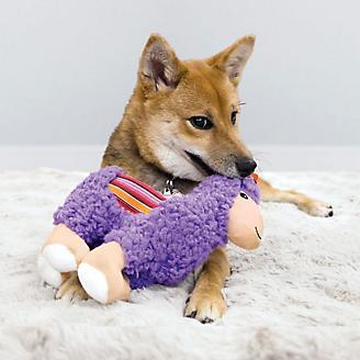 KONG Sherps Medium Dog Toy