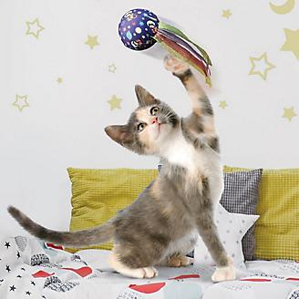 KONG Cat Active Space Ball Cat Toy