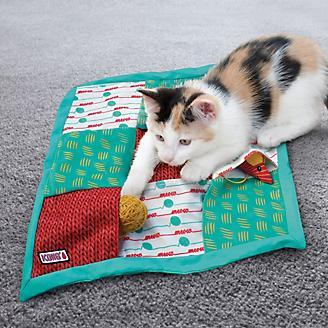 KONG Cat Puzzlements Pockets Cat Toy