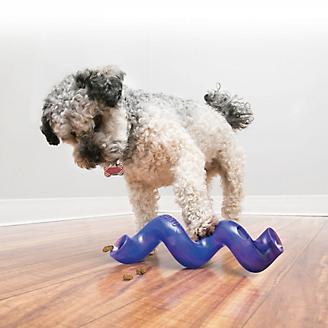 KONG Treat Spiral Stick Assorted Dog Toy