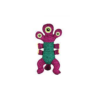 KONG Woozles Pink Medium Dog Toy