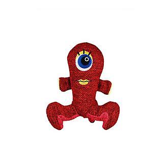 KONG Woozles Red Medium Dog Toy