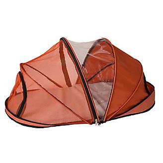 Armarkat SportPet Orange Folding Pet Carrier