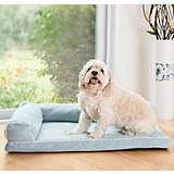 Armarkat Medium D08B Memory Foam Dog Bed