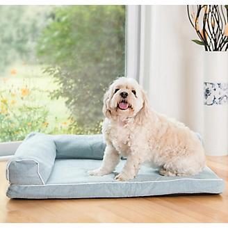 Armarkat Medium D08B Memory Foam Dog Bed