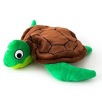 Fetch Pet Hatchables Turtle Dog Toy