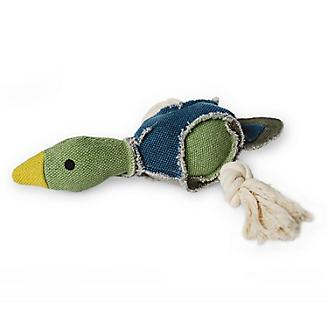 Fetch Pet Party Fowl Duck Dog Toy