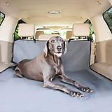 PetSafe Happy Ride Gray Cargo Area Liner