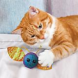 KONG Cat Active Flutterz Cat Toy