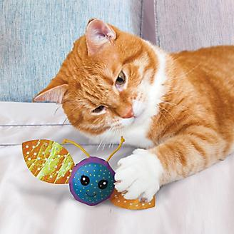 KONG Cat Active Flutterz Cat Toy