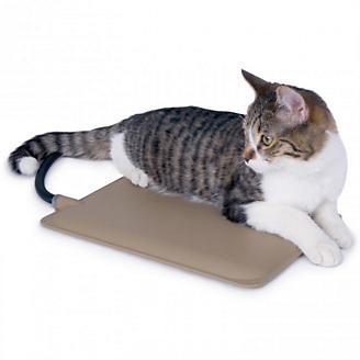 KH Mfg Tan Extreme Weather Kitty Pad
