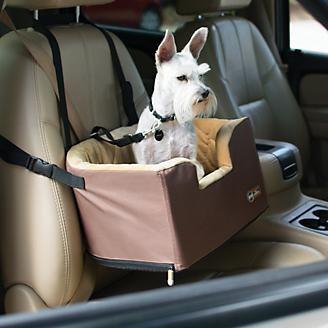 KH Mfg Hangin Bucket Booster Pet Seat