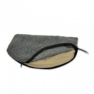 KH Mfg Beige Lectro Soft Bed for Igloos