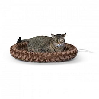 KH Mfg Thermo Kitty Fashion Splash Large Bed