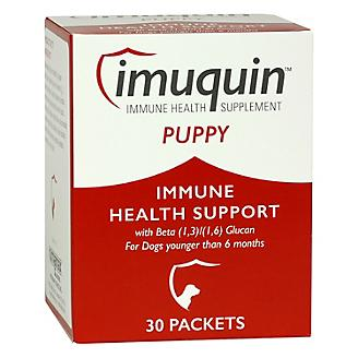 Imuquin for Puppies 30 Count