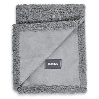 West Paw Big Sky Boulder Pet Blanket