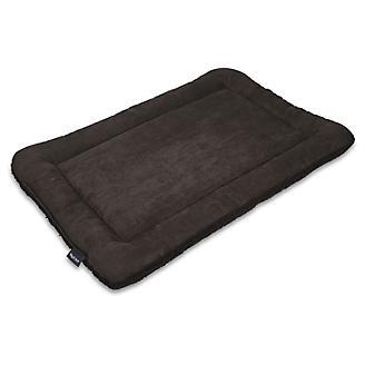 West Paw Big Sky Nap Chocolate Dog Bed