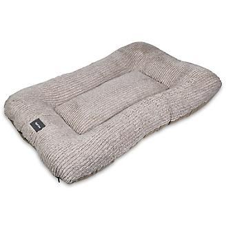 West Paw Heyday Oatmeal Heather Dog Bed