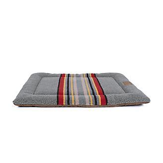 Pendleton Heather Green Comfort Pet Cushion