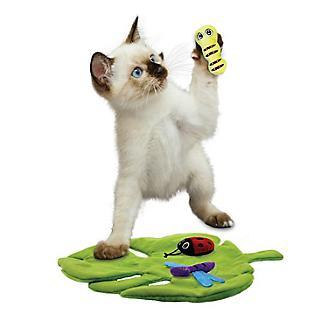 KONG Pull A Partz Bugz Cat Toy