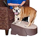 Pet Gear One Step Pet Step