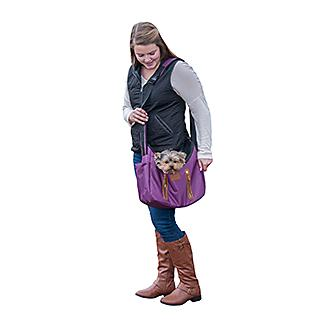 Pet Gear R and R Mulberry Pet Sling Carrier