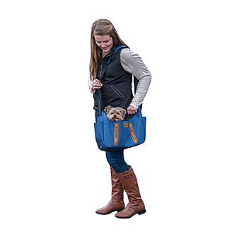 Pet Gear R and R Navy Pet Sling Carrier