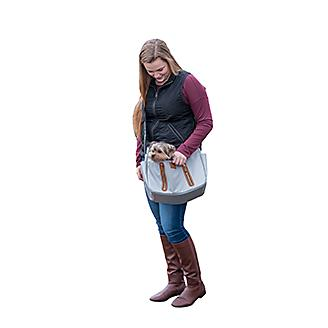 Pet Gear R and R Fog Pet Sling Carrier