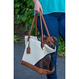 Pet Gear R and R Sand Tote Bag Carrier