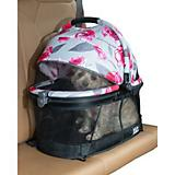 Pet Gear View 360 Floral Pet Carrier