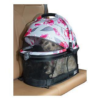 Pet Gear View 360 Floral Pet Carrier