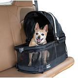 Pet Gear View 360 Black Pet Carrier