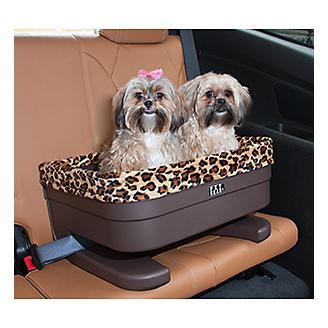 Pet Gear Bucket Seat Booster with Jaguar