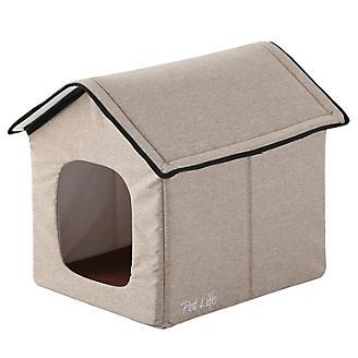 Pet Life Hush Puppy Smart Pet House