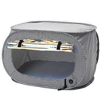 Pet Life Enterlude Electronic Pet Tent