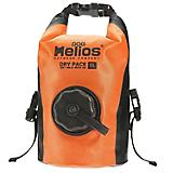 Helios Grazer Travel Dry Food Dispenser Bag