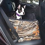 KH Mfg RealTree Camo Bucket Booster Pet Seat