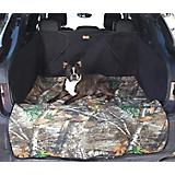 KH Mfg Realtree Vehicle Camo Cargo Cover